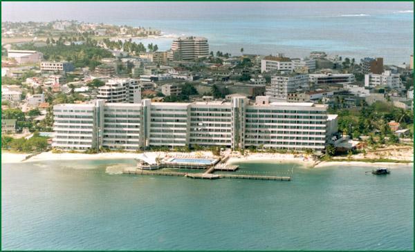 Hotel Sunrise Beach 5 San Andres