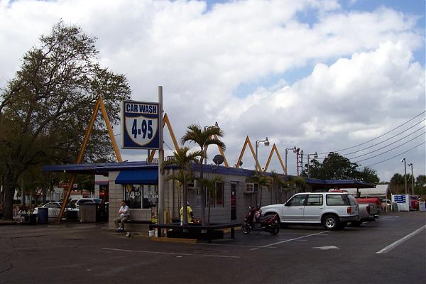Car Wash Boca Raton >> Boca Car Wash 4 95