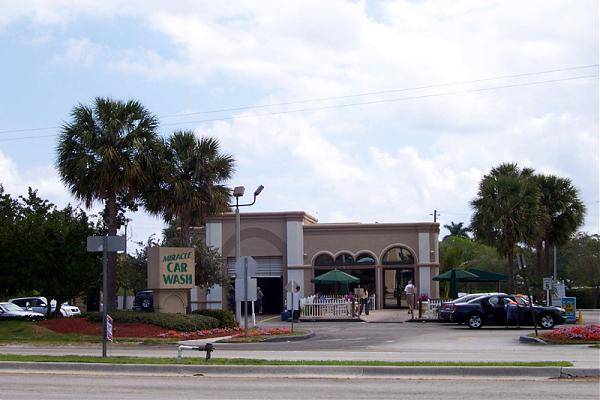 Car Wash Boca Raton >> Miracle Car Wash Boca Raton Florida