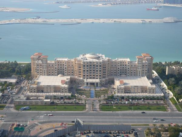 The Westin Dubai Mina Seyahi Beach Resort Marina
