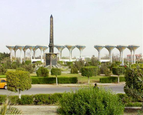 Suez Canal University, Ismailia branch - Ismailia