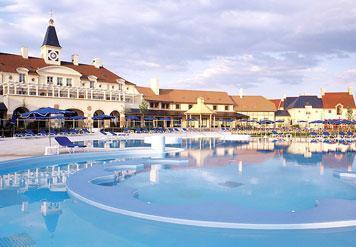 Marriott S Village D Lle De France