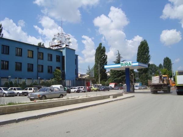 News 24 - Tirana