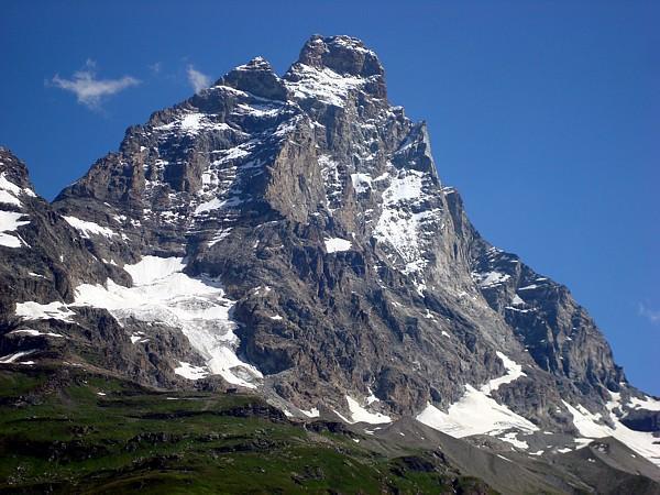monte cervino | montagna, attrazione