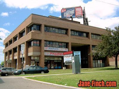 Jane Street Medical Building - Toronto, Ontario
