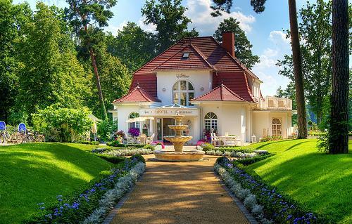 Villa Contessa - Bad Saarow