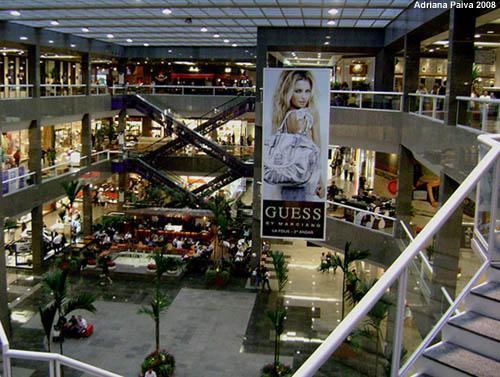 a34a1af14 Shopping Rio Design Barra - Rio de Janeiro