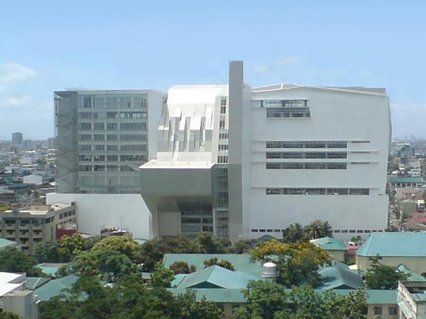 Pleasing Dls Csb School Of Design And Arts Manila Download Free Architecture Designs Scobabritishbridgeorg