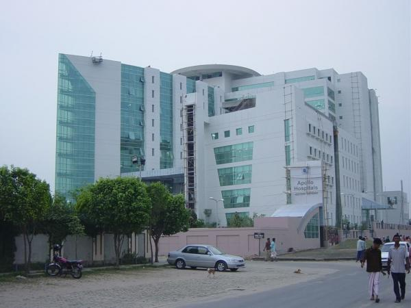 Apollo hospitals dhaka ipo