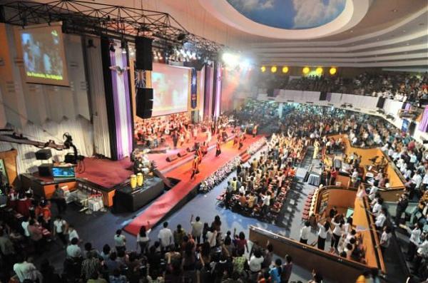 Gereja Bethel Indonesia Keluarga Allah Solo