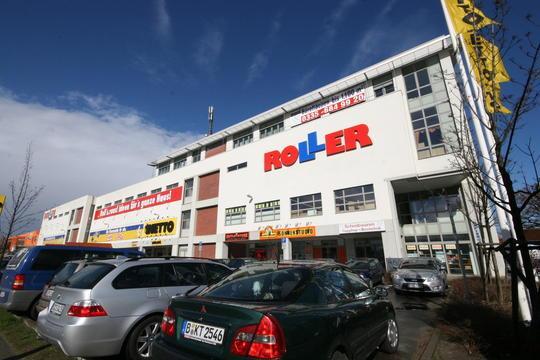 Roller Möbelhaus Berlin Mahlsdorf Berlin Geschäft Möbelhaus