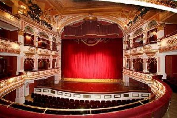 Wrocław Opera - Wroclaw