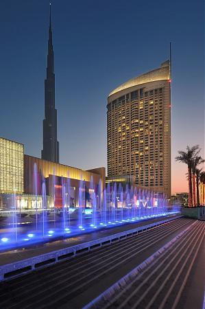 20e34b843569 Dubai Mall - Dubai