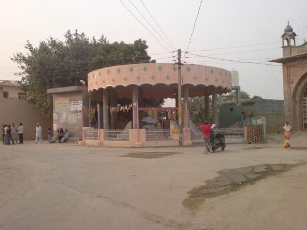 Image result for haunted place bhagta bhai ka