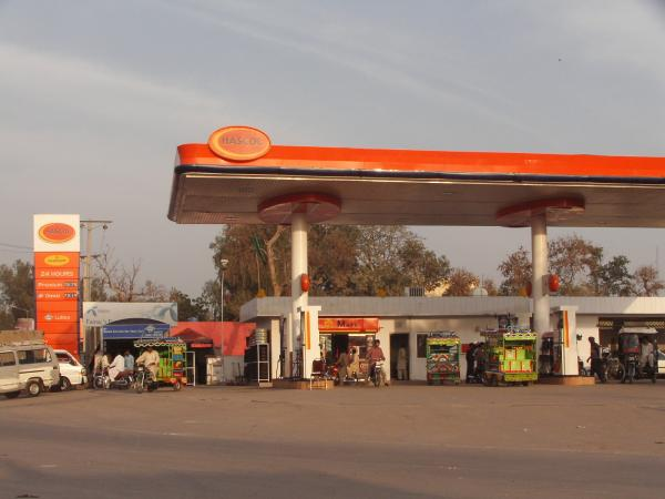 Hascol Petrol Pump) - Khanewal