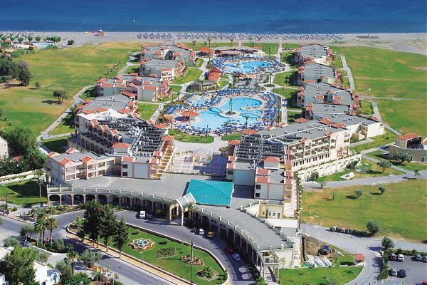 Lindos Princess Beach Hotel 4