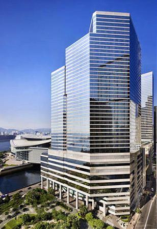 Grand Hyatt Hong  Hong