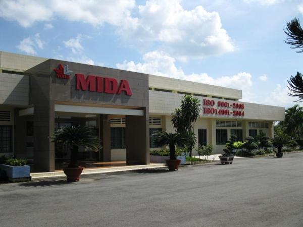 MIDA Precision Mold Co , Ltd