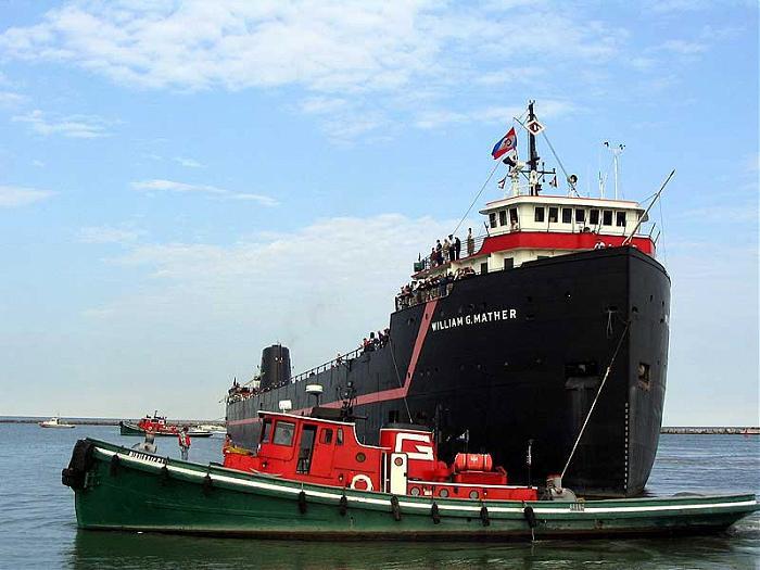 The Great Lakes Towing Company & Great Lakes Shipyard