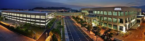 Altera Corporation (M) Sdn Bhd