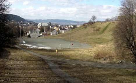 Duedalen - Trondheim