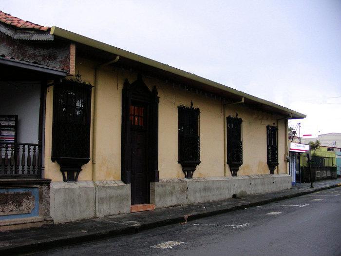 El Gran Chaparral - Distrito 1º Heredia - Heredia