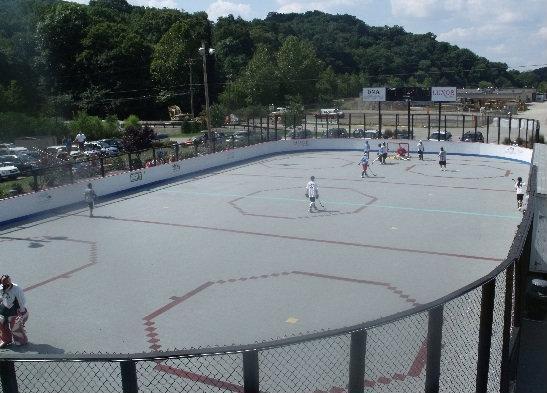 Murrysville SportZone & Dek Hockey