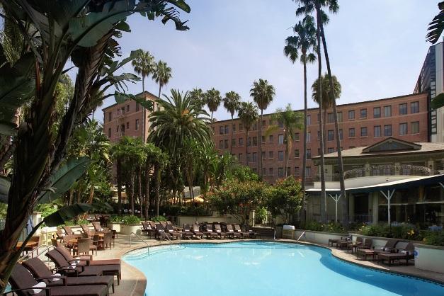 Fairmont Hotel Santa Monica
