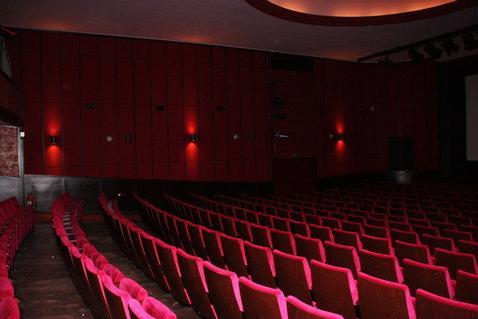 Bargteheide Kino