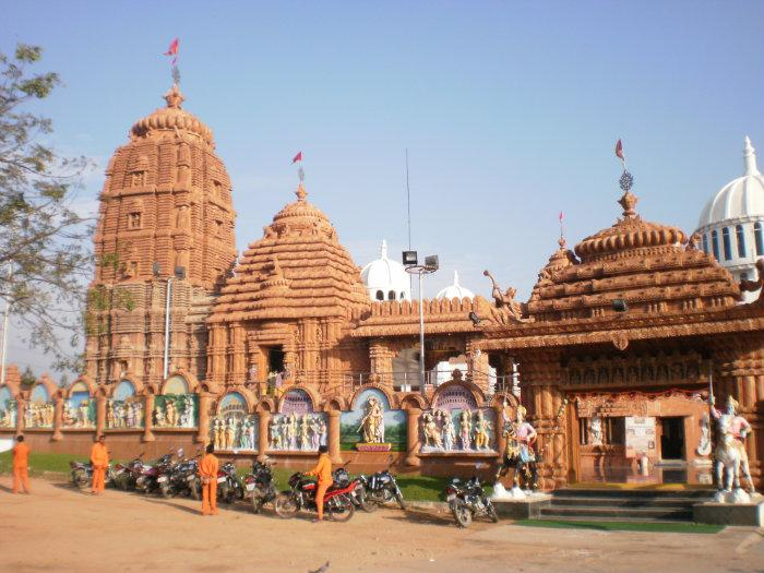Puri A Destination With Something New To Offer Every Time You Visit It