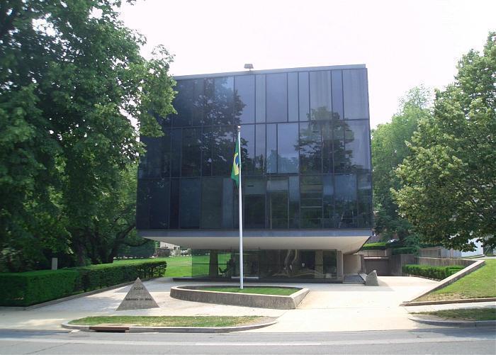 Embassy of Brazil - Washington, D C