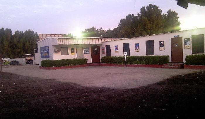Kharafi National KSC (Closed) - Proj 1395 - Main Office