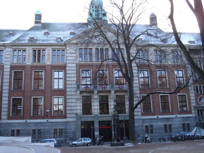 Ipo amsterdam stock exchange