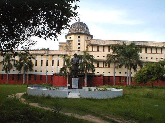 Allahabad High Court Prayagraj