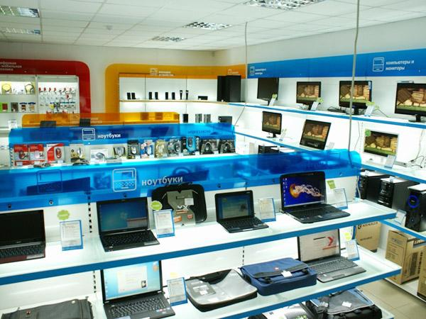 Компьютерная техника магазин