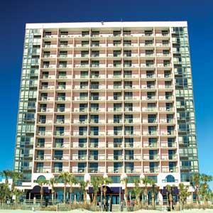 Sun N Sand Resort Myrtle Beach South