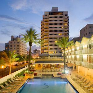 The Shelborne Wyndham Grand South Beach