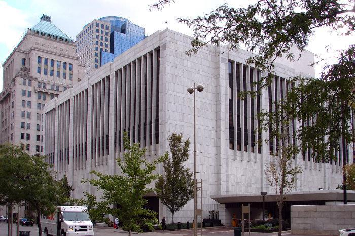 Federal Reserve Bank Of Cleveland Cincinnati Branch