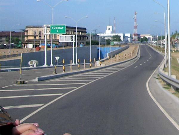 Segment 3B-2 Subway (Tunnel) Section - Cebu City