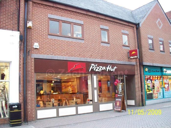 Pizza Hut Nuneaton