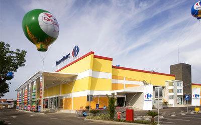Carrefour Madiun Trans Mart Kota Madya Madiun