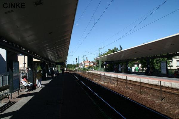 érd felső vasútállomás térkép Érd alsó vasútállomás   Érd érd felső vasútállomás térkép