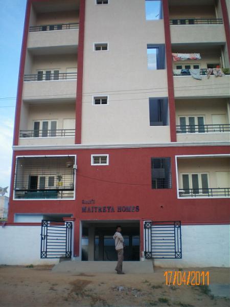 HARI KRISHNA HOUSE - Hyderabad