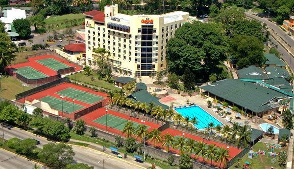 Hotel Copantl
