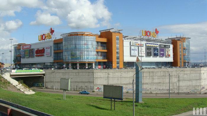 6f0b63a38 ТРЦ «Июнь» - Красноярск | торговый центр