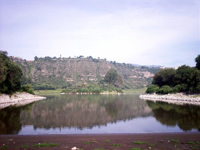 Laguna de Tecuitlapa