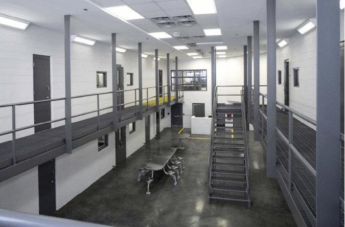 Greenville County Detention Center