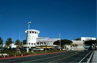 Pacific View Mall Ventura California
