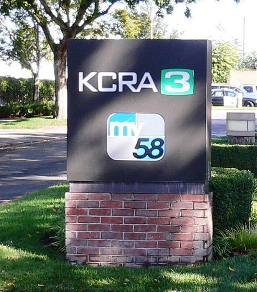 KCRA: Channel 3 News / KQCA: My 58 - Sacramento, California