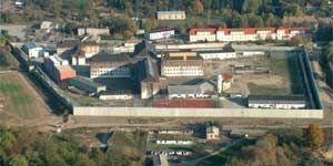 Justizvollzugsanstalt Torgau